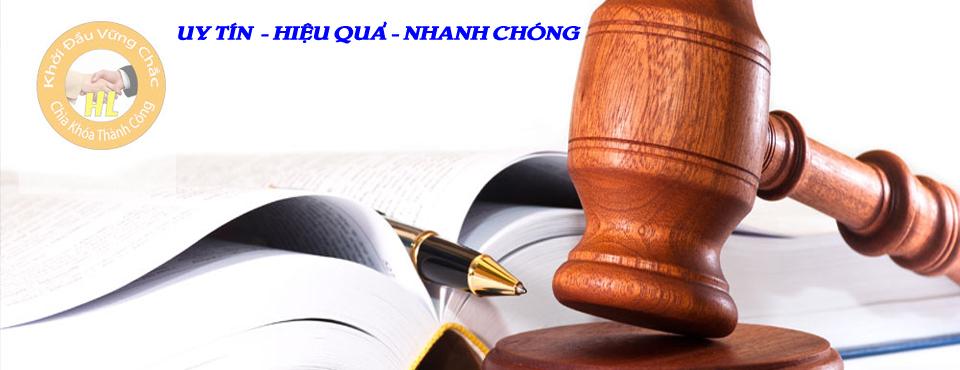 Dịch vụ thành lập công ty tại Hương Lan